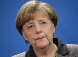 Ich wollte nie glauben, dass Merkel eine gesteuerte Marionette ist. BIS JETZT!