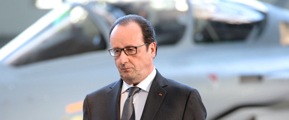 RAFALE HOLLANDE