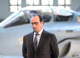 L'Inde est plus prometteuse que la Chine, le voyage de François Hollande en témoigne
