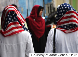 What I've Realized As an American Muslim Living in the Midwest