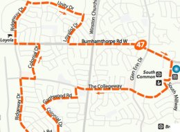 This Bus Route Looks A Little Bit Naughty (NSFW)
