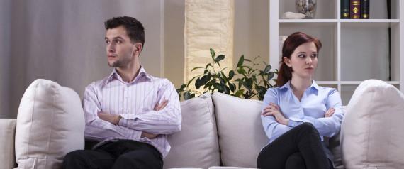 DIVORCE MONTH