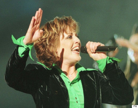 Eurovision Song Contest 1997 Winner