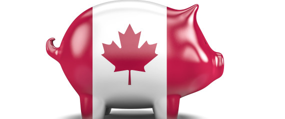 CANADA FINANCES