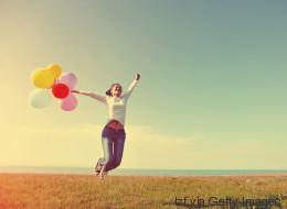 10 conseils pour être plus heureux en moins de 60 secondes