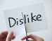 S dislike facebook mini