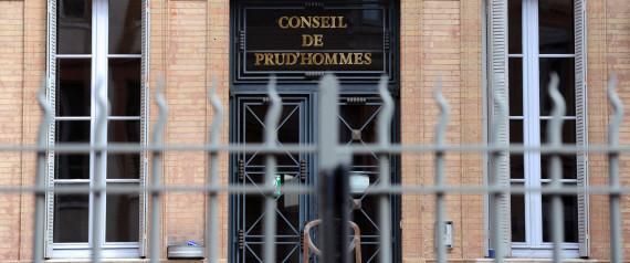 PRUDHOMMES REFORME