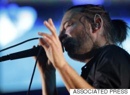 Radiohead à Osheaga?(VIDÉO)
