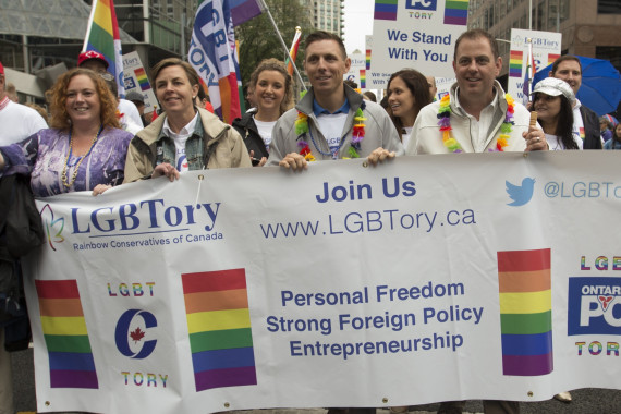 patrick brown pride
