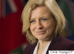 Notley Says Mayors' Rejection Of Energy East Is 'Short-Sighted'