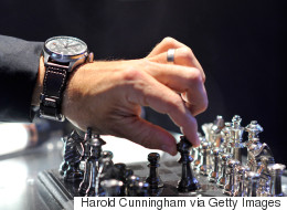 Une fatwa qui s'oppose aux échecs, cette « perte de temps et d'argent»