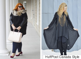 Trends To Try: Fur Collars, Body Chains And Rose Quartz Coats