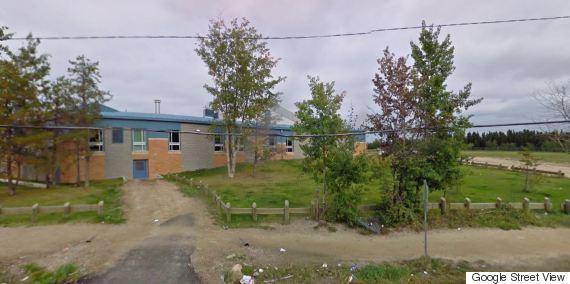 la loche school