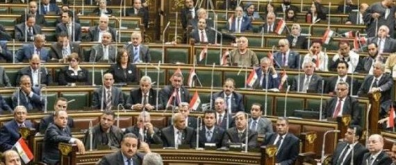 COUNCIL OF THE EGYPTIAN PEOPLE