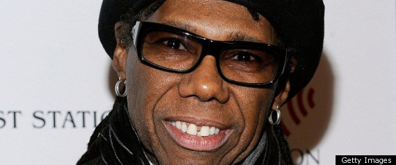 NILE RODGERS CANCER SLY STONE LADY GAGA