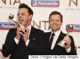 Are Ant And Dec About To Quit ITV?