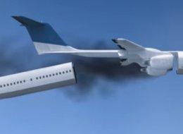 أوكراني يقترح فكرة لإنقاذ ركاب الطائرة عند الحوادث.. وهذه أبرز عيوبها