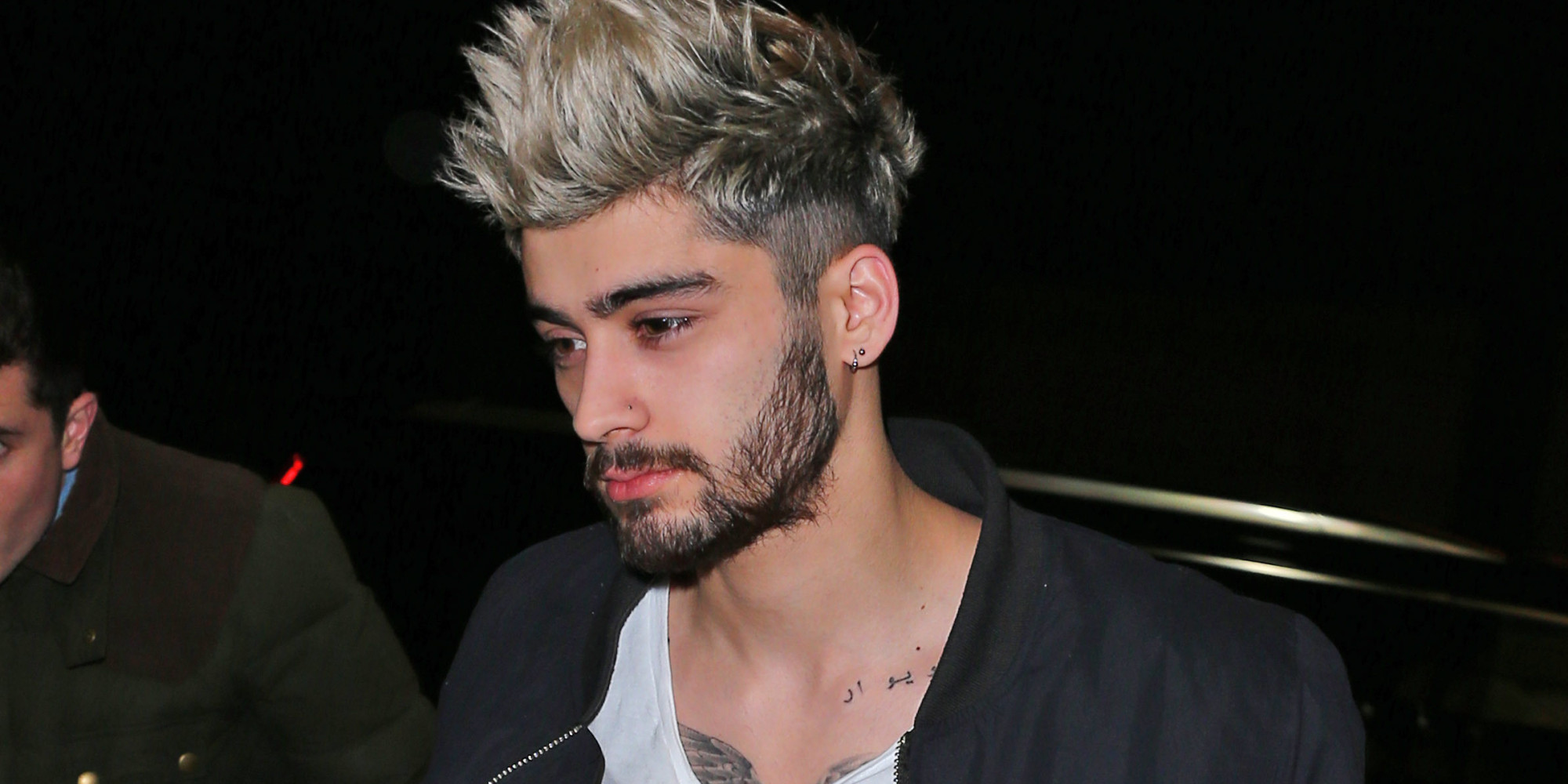 Zayn Malik S Pillow Talk His First Single Since Leaving