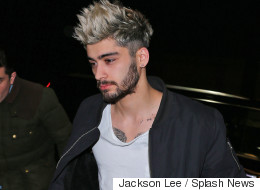 Zayn Malik Announces Debut Solo Single