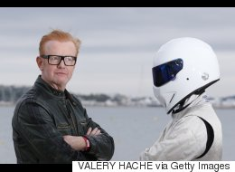 Chris Evans 'Contemplated Quitting' New Series Of 'Top Gear'