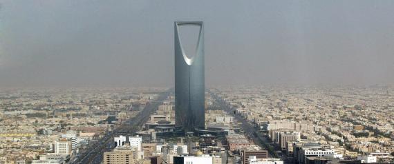 INVESTMENTS IN SAUDI ARABIA