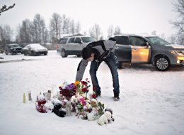 Documentary About La Loche Resurfaces After School Shooting