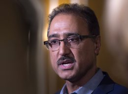 Liberals Willing To Cut Strings On Infrastructure Funds, Sohi Says
