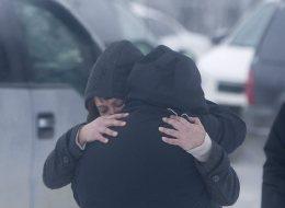 Teen Pleads Guilty To Deadly La Loche Shooting