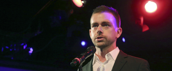 TWITTER COFOUNDER AND CHAIRMAN JACK DORSEY