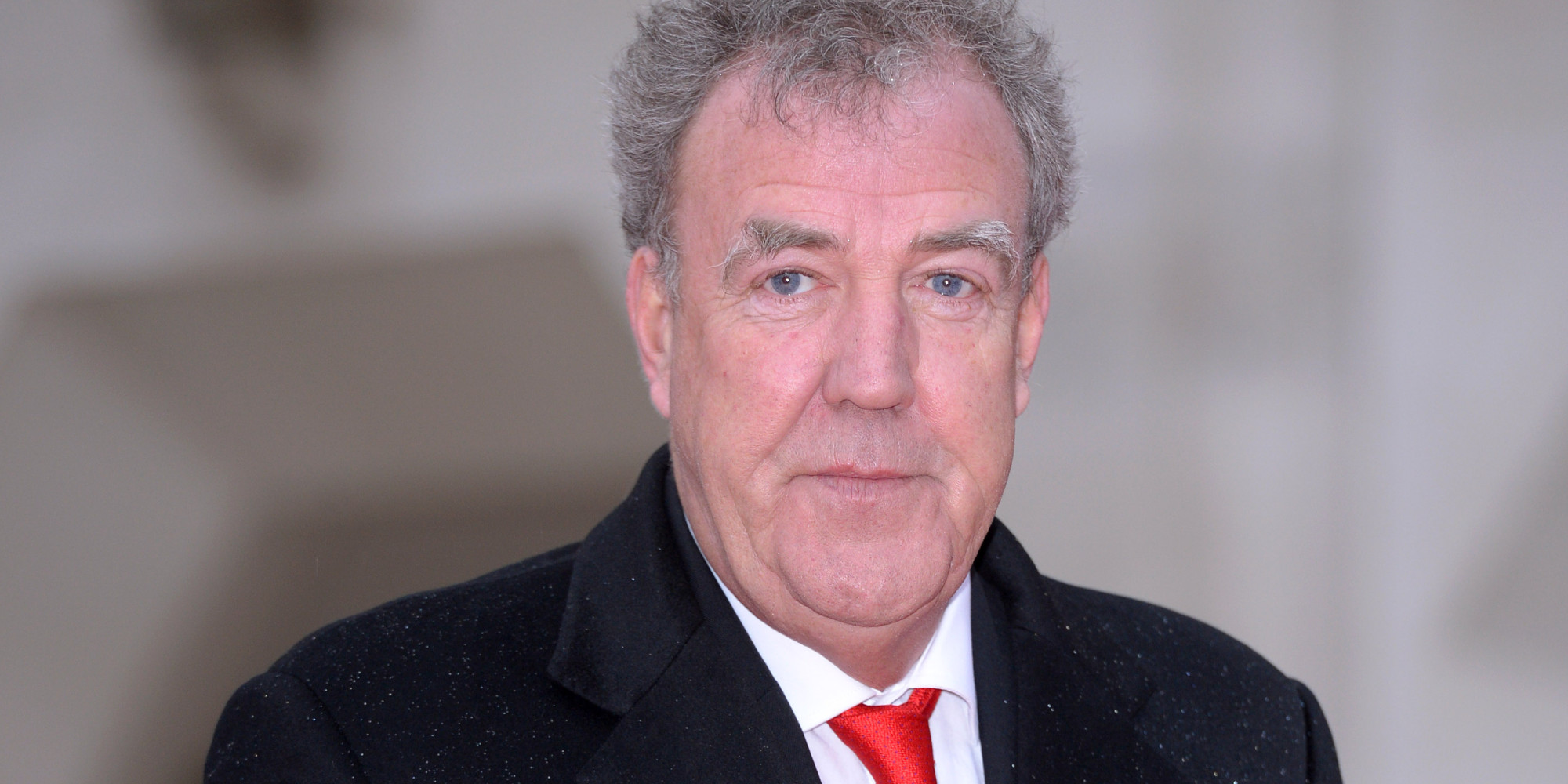 jeremy clarkson about russia
