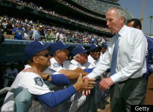 Frank Mccourt Dodgers