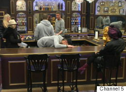 'CBB' Sparks Ofcom Complaints Yet Again