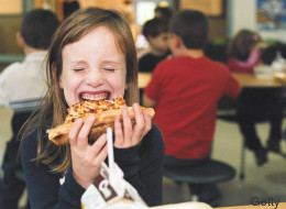Wie die Schulen beim Thema gesunde Ernährung versagen