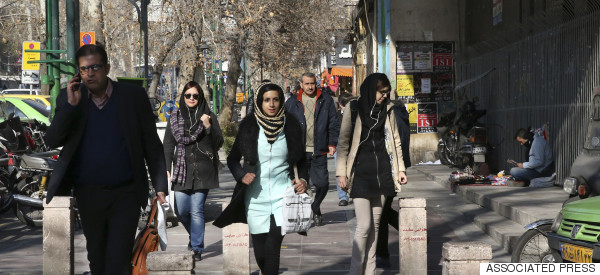 U.S. Lifted Sanctions Against Iran -- Ordinary People's Reaction?