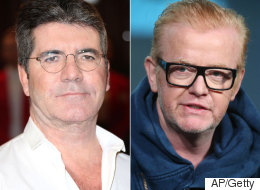 Sounds Like Simon Won't Be Watching Chris On 'Top Gear'