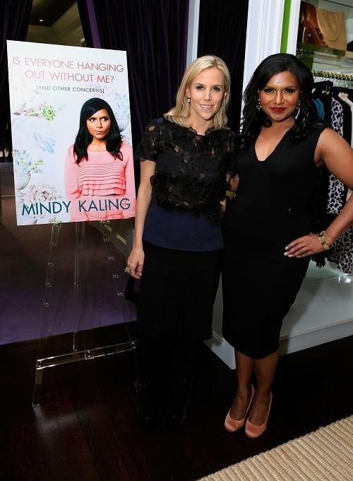Mindy Kaling Talks Is Everyone Hanging Out Without Me Huffpost Life