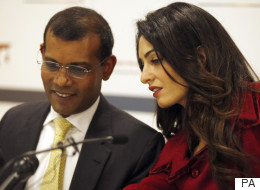 Ouch! Amal Clooney And Co Just Took A Massive Swipe At Cherie Blair's 'Motivation'