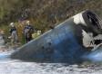 Yak-42 Russian Plane Crash: Pilot Error Blamed In Crash That Killed Hockey Team