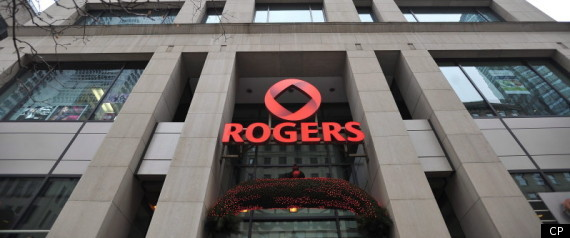 ROGERS COMMUNICATIONS PICK AND PAY TV