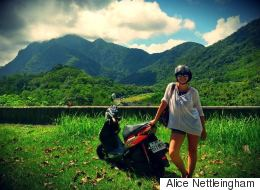 Why I Want to Help Other Women Who Fall Pregnant When Travelling in Asia