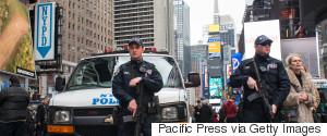 VIGILANT NYPD