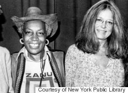 Bridging The Gap Between Black And White Feminism