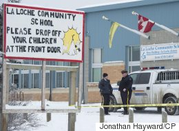 La Loche School To Welcome Back Students With Added Security