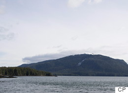 B.C. First Nations Sign Pact To Protect Island From LNG