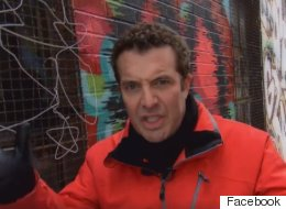 Quit Being Selfish, Rick Mercer Tells Montreal's Mayor