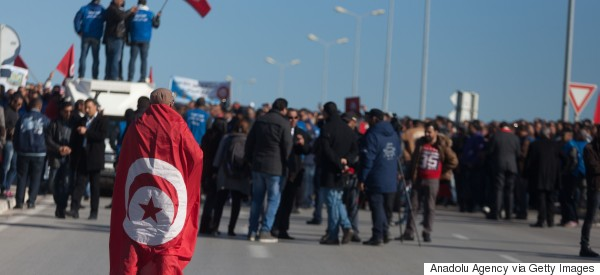 Tunisia's Unfinished Revolution