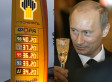 How Falling Oil Prices Are Upending Russian Politics