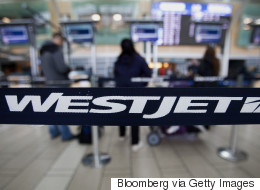 WestJet Pilots Vote To Form A Union