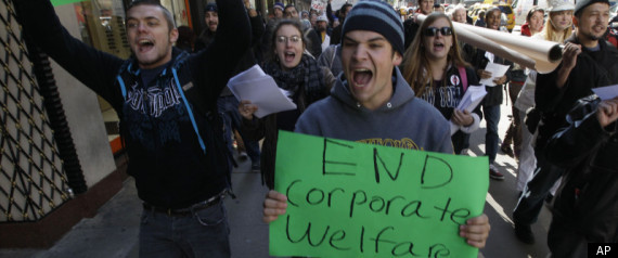 OCCUPY COLLEGES OCCUPY WALL STREET STUDENTS COLLEG