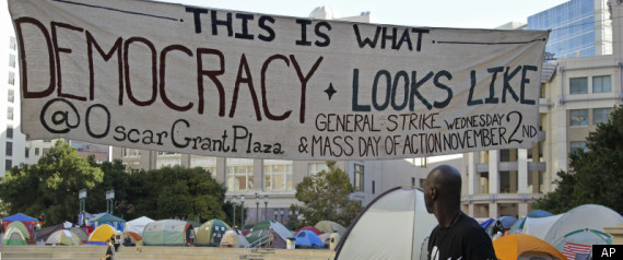 Occupy Oakland General Strike
